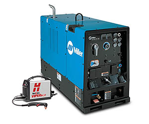 Big Blue Air Pak CC/CV DC 5.5 kW