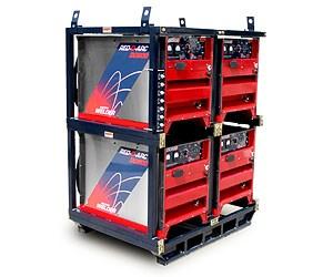 DC600 Multioperator Paks