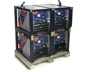 E300 3+2 Multi-Operator Paks