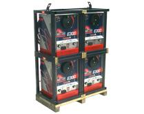 E300 Multi-Operator Paks