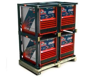 E500 Multioperator Paks