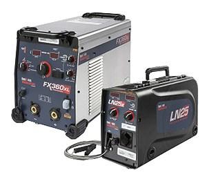 FX360XL / FX650XL, LN25X MIG Package