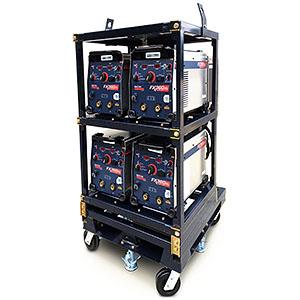 FX360XL Multi-Operator Paks
