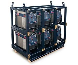 FX450 Multi-Operator Paks
