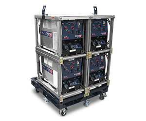 FX650 Multi-Operator Paks
