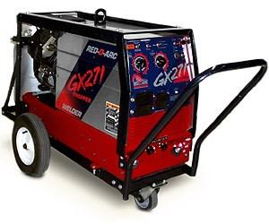 GX271 LPG