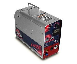 LN25 Portable Wire Feeder