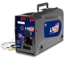 LN25 ProExtreme Wire Feeder