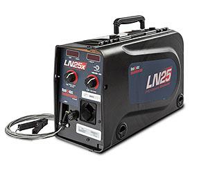 LN25X Wire Feeder w/CrossLinc
