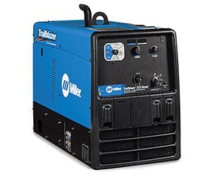 Miller Trailblazer 325