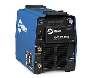 Miller XMT 350 MPa