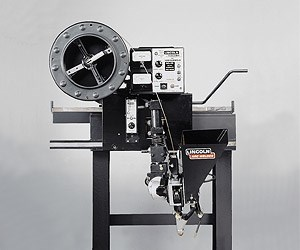 NA3S Automatic Wire Feeder
