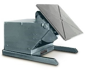 PA-160 HD12 Welding Positioner
