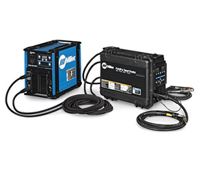 PipeWorx 350 FieldPro System